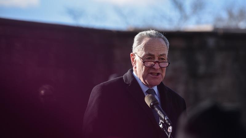 VERBATIM: Senators slam immigration order