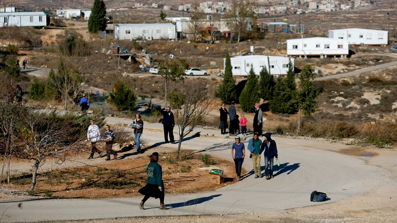 Israel set to legalise thousands of settlements