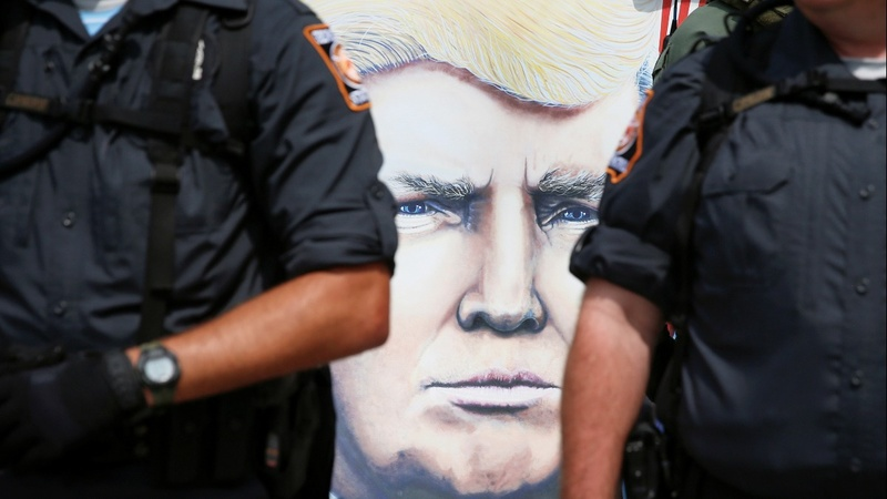 Obama-era police reforms at risk under Trump