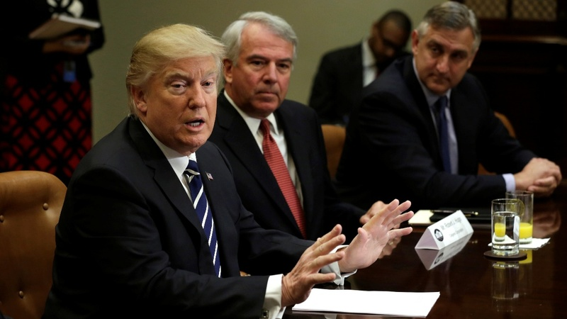 Trump to unveil Supreme Court pick in prime time