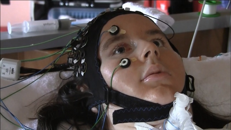 Computer reads paralyzed patients' thoughts