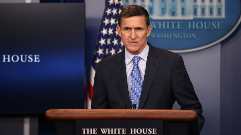 White House puts Iran 'on notice' over missile test