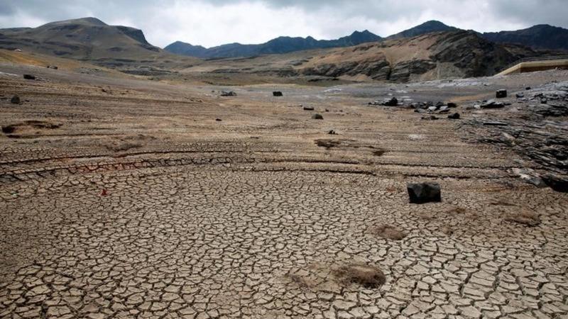 EU fears U.S. climate retreat, looks to China