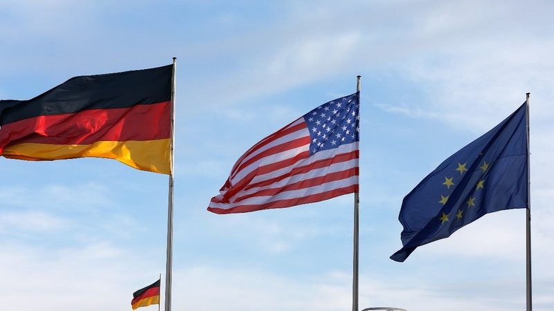 Germany teaching Trump officials EU basics - Berlin