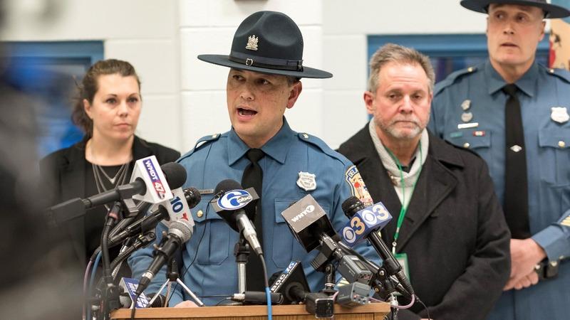 Delaware prison guard dead after hostage standoff