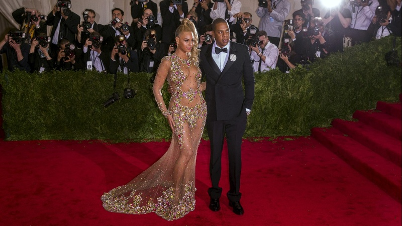 Beyoncé breaks internet record with pregnancy post
