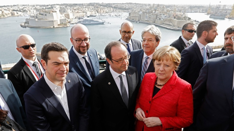 What can we expect from Malta summit?