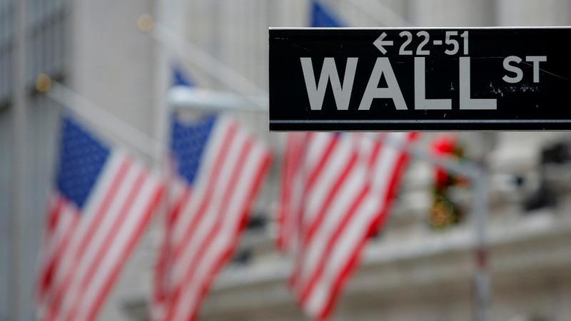 Trump begins attack on historic Wall Street reform