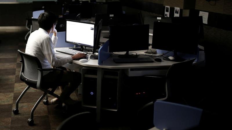 Startups panic over immigration ban