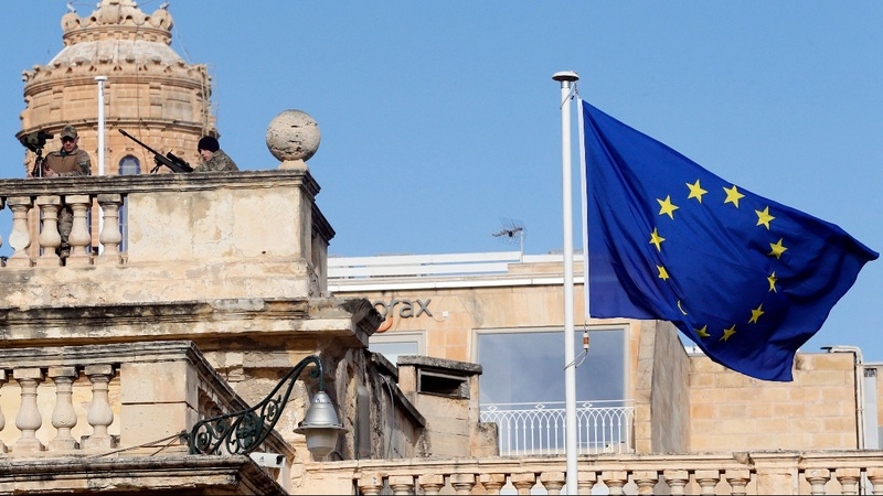 Malta summit: EU leaders face populist resurgence