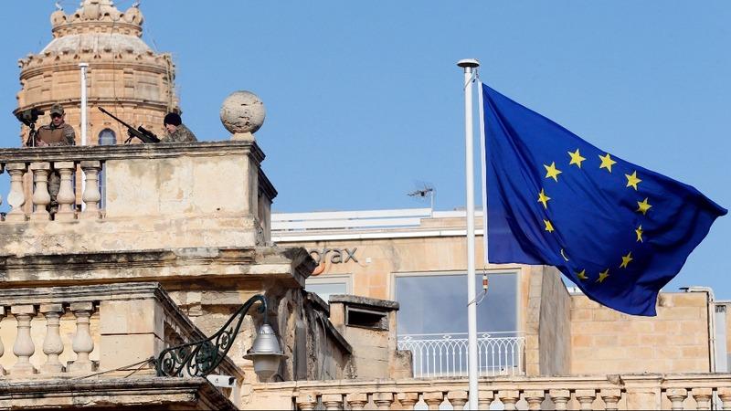 Malta summit: EU leaders face populist resurgence