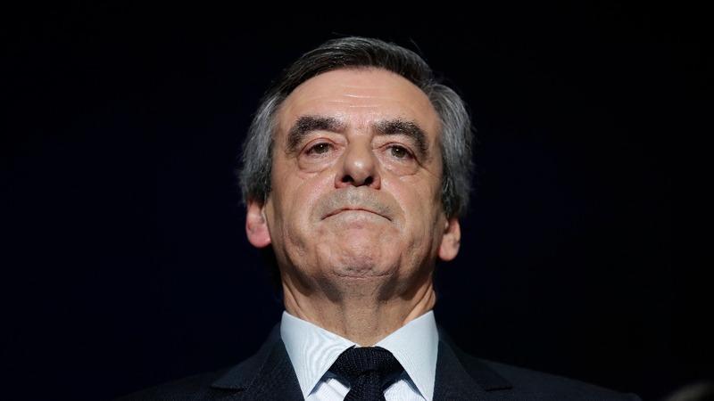 France's Fillon won't reach run off vote - poll