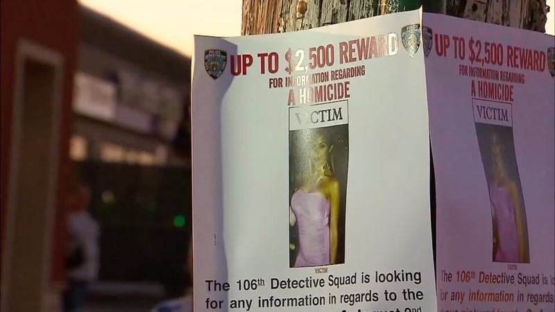 New York man in custody for murder of Queens jogger
