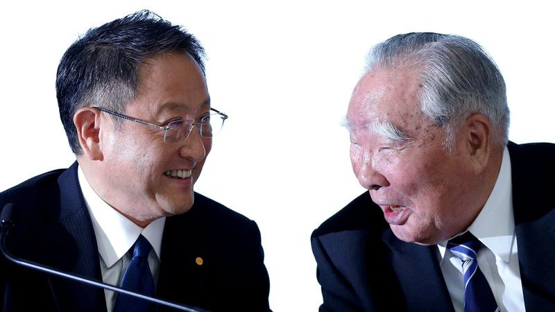 Toyota and Suzuki agree to start tie-up talks