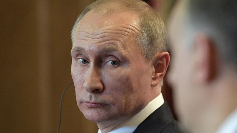 Kremlin wants Fox News apology over Putin remarks