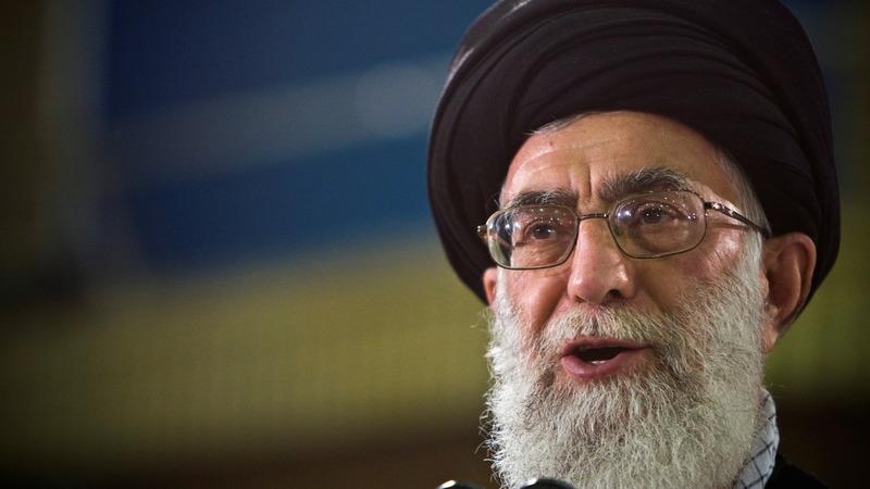 Trump has shown 'real face of America' - Iran leader