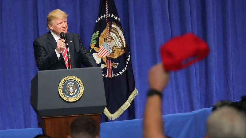 White House claims media ignoring terror attacks