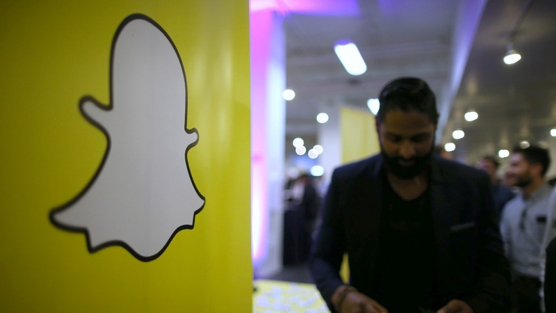 Older is better for Snapchat's future