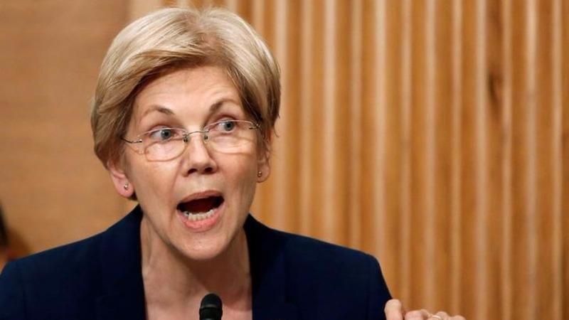 INSIGHT: Sen. Warren cut off during U.S. Senate debate