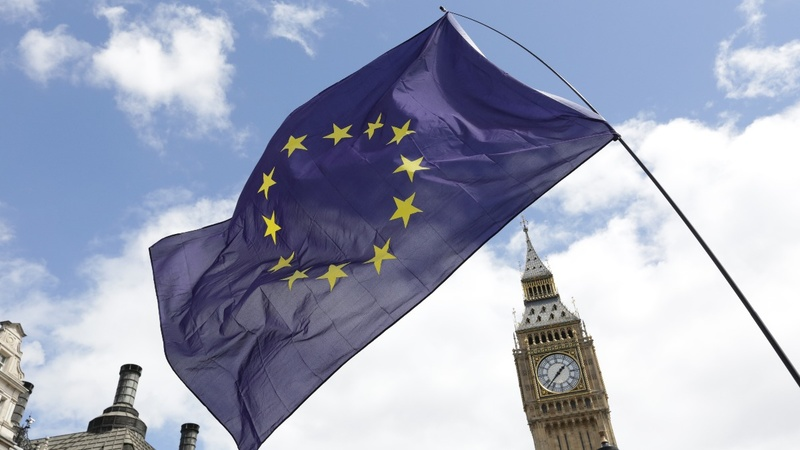 Parliament set for crucial Brexit vote