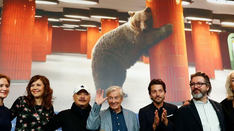 Berlin film festival gets political
