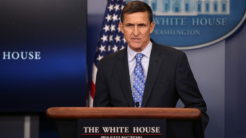 Flynn reportedly discussed sanctions with Russian diplomat