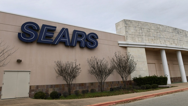 Sears, Kmart drop some Trump brand items online