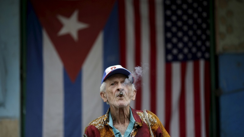 Cuba looks to China for investment as U.S. stalls