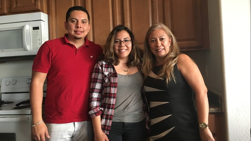 Undocumented immigrants fear Trump actions