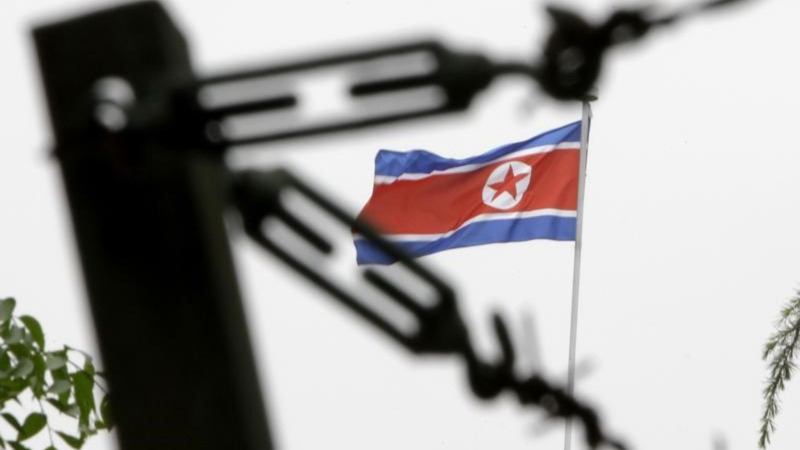 North Korea hails new missile test as a success