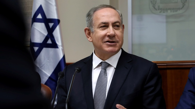Netanyahu to meet Trump as he eyes 'ultimate deal'