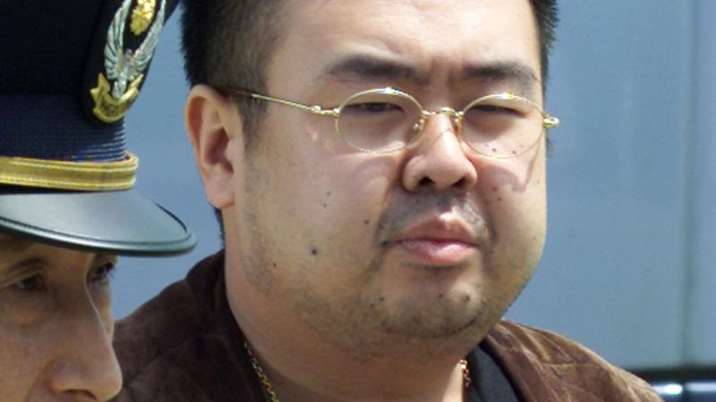 North Korean leader's half-brother said killed