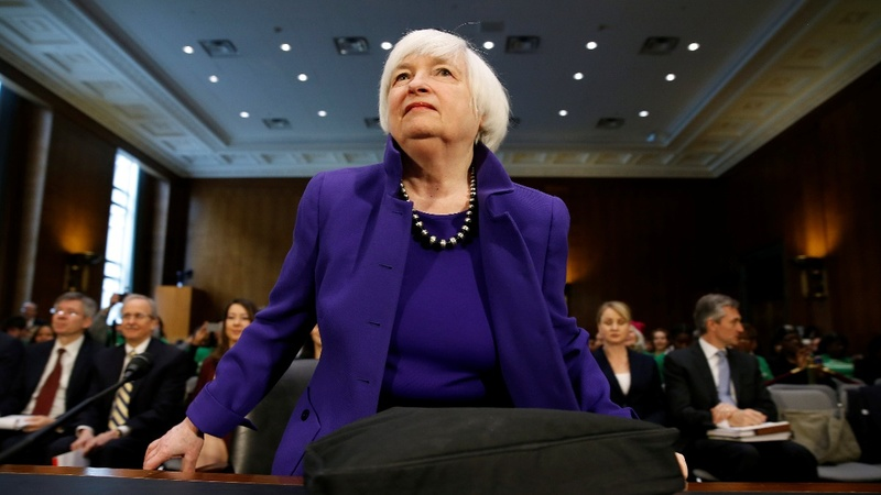 Yellen: more rate hikes to come despite Trump uncertainty
