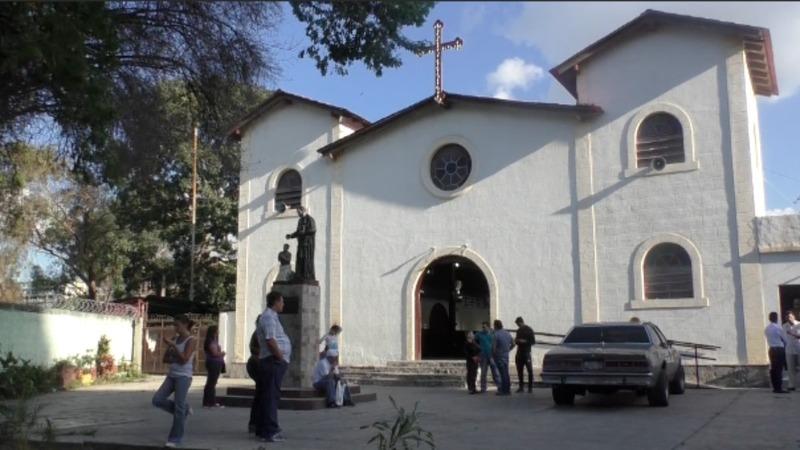 Venezuela govt., Catholic church not seeing eye-to-eye