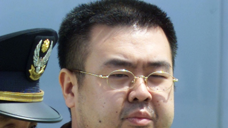 N.Korea linked to Kim Jong Nam killing- source