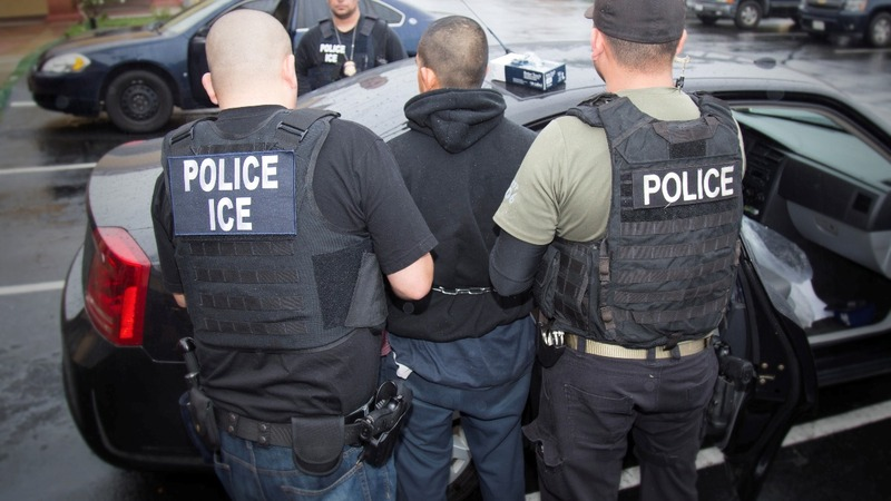 EXCLUSIVE: Mexican 'DREAMer' nabbed in immigrant crackdown