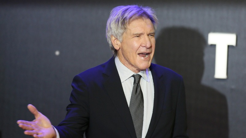 Harrison Ford in reported runway 'near miss'