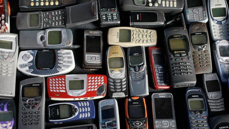 Nokia 3310 'brick' could make a comeback