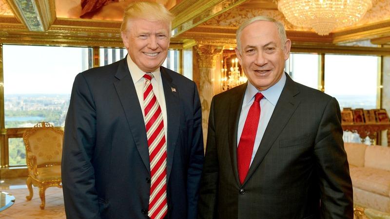 White House signals possible shift ahead of Netanyahu meet
