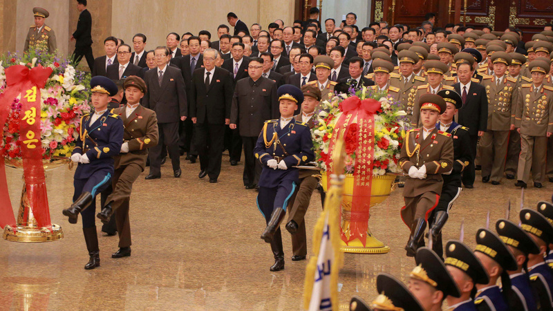 INSIGHT: North Korea marks birth of Kim Jong Il