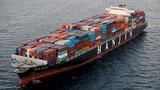 South Korea's Hanjin Shipping declared bankrupt