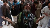 Pakistan mourns victims of major ISIS attack