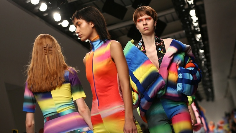 Fashion Week hits London amid Brexit fears
