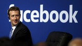 Facebook CEO's bid to reboot globalization