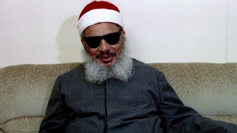 'Blind sheikh' convicted in World Trade bombing dies