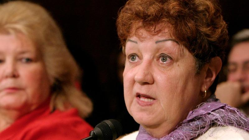 Plaintiff in Roe v. Wade dies at 69