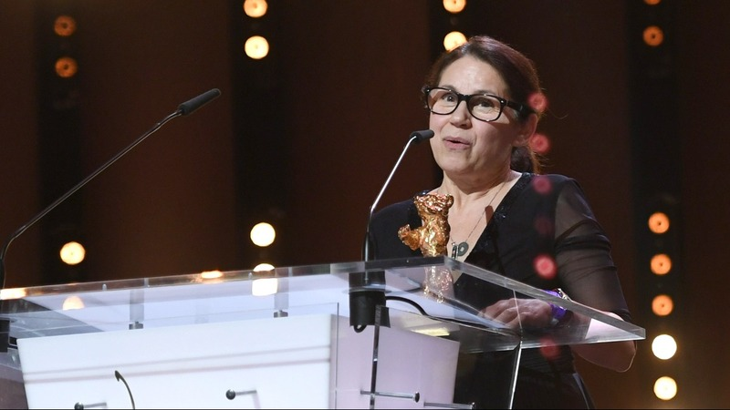 'On Body and Soul' takes Berlin film fest top prize