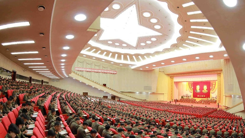 U.S. preps for talks with North Korea - report