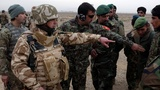 Afghan training goes back to basics