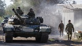 Ceasefire, weapon withdrawal push in Ukraine